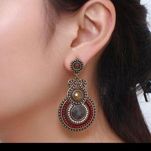 Antique Earings